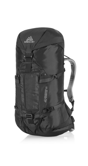 Gregory Alpinisto 50 Alpine & Sky Bag basalt black